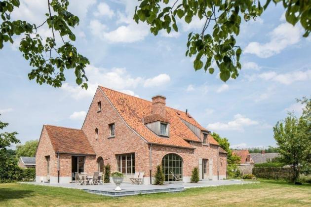 Landelijke villa (Nokere)
