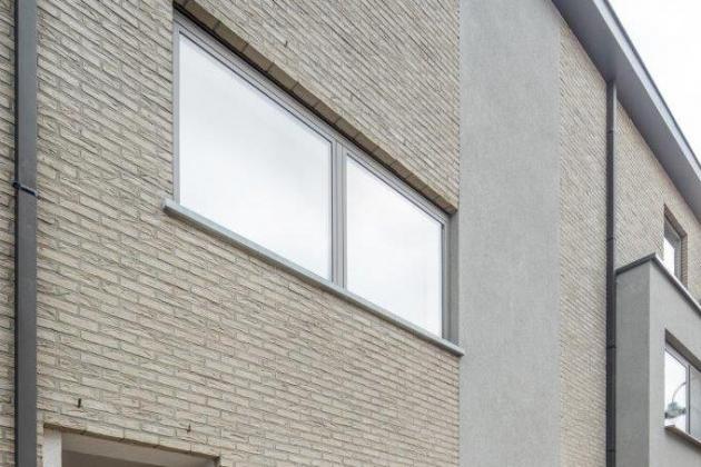 Appartementsblok gesloten bebouwing (Lebbeke)
